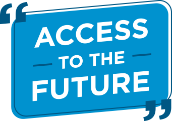 access to the future